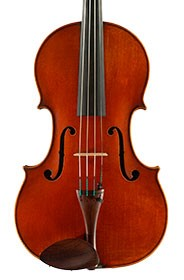 Viola made by Wolfgang Schiele